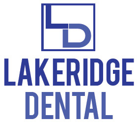 Lakeridge Dental Logo
